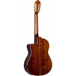 U9612BL - Ultimate Softbag Lp 90 Slanted Negra